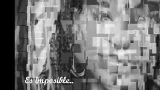 Christina aguilera Ft. Alicia Keys - Impossible (ESPAÑOL) Thumbnail