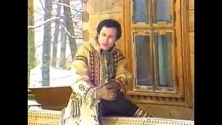 Українська пісня слухати онлайн. Місяць на небі