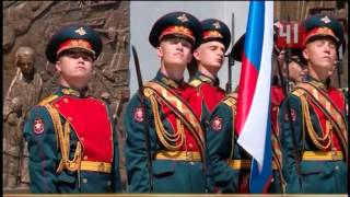 День памяти и скорби в Екатеринбурге
