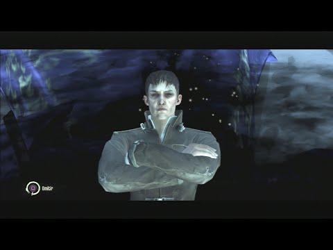 Dishonored - Parte 2 EL MISTERIOSO FORASTERO - Hatox