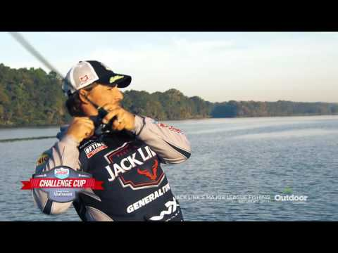 Major League Fishing - Sudden Death Round 2 - Outdoor Channel
