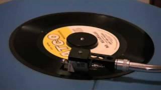 Jerry Jeff Walker - Mr Bojangles - 45 RPM