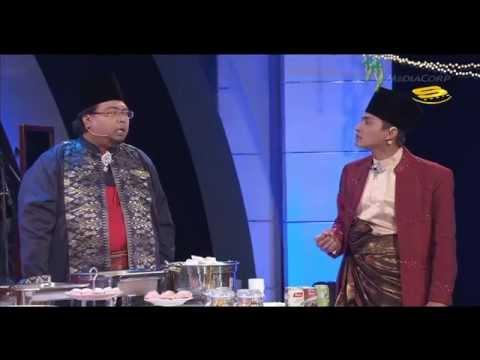 Sinar Lebaran 2014 HD (Full Comedy Segments)