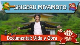 Historia de los Videojuegos - Shigeru Miyamoto - Vida y Obra - Primeros Éxitos - Documental