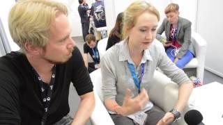 Mindfield Games Talk Pollen for the Oculus Rift