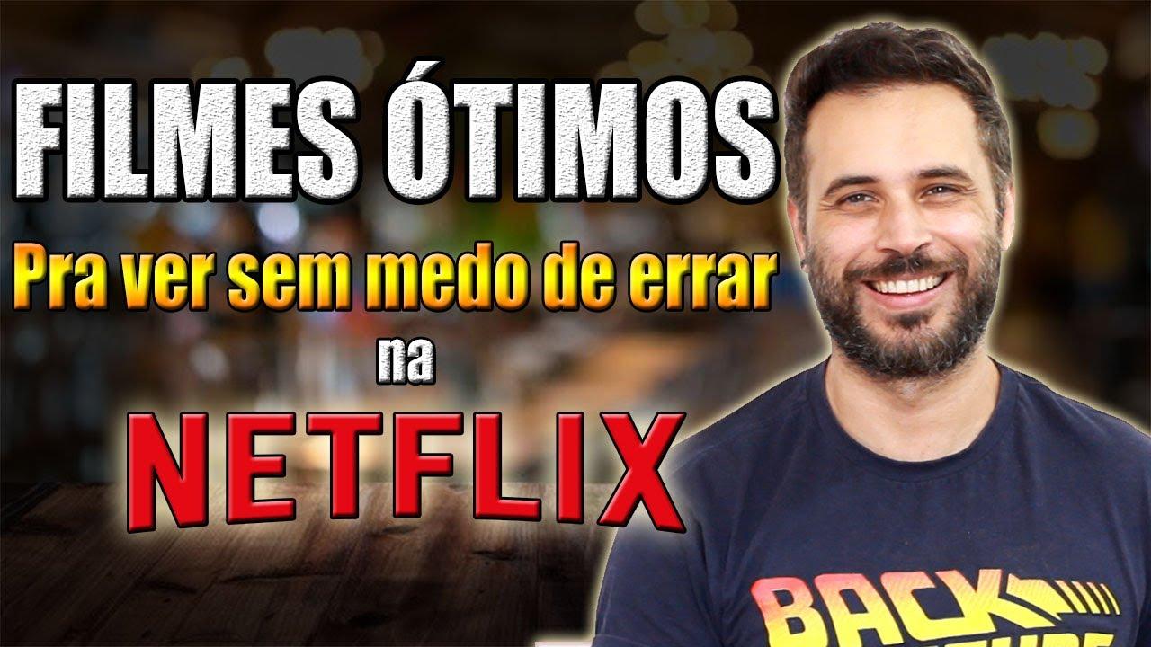Download FILMES ÓTIMOS na NETFLIX pra ASSISTIR SEM PREDER TEMPO