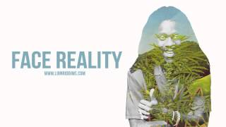 "Hip-Hop/Reggae Instrumental - ""Face Reality"""