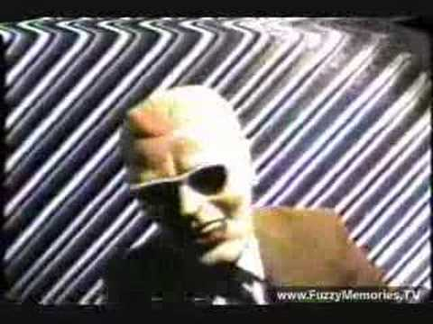 WTTW Chicago  The Max Headroom Pirating Incident 1987  Original Upload