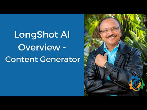 LongShot AI Overview / Review