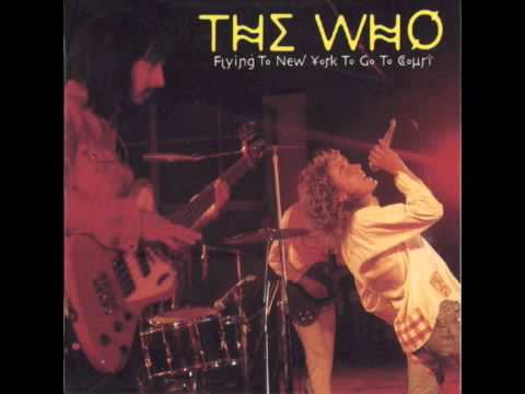 The Who - There's A Doctor/Go To The Mirror! - Fillmore West 1969 (16, 17) mp3
