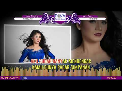Download Lina Marlina - Happy Aja | DIVA FAMILY KARAOKE Mp4 baru