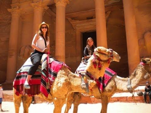 Jordan | Leisure and Wellness | World Travel Studio