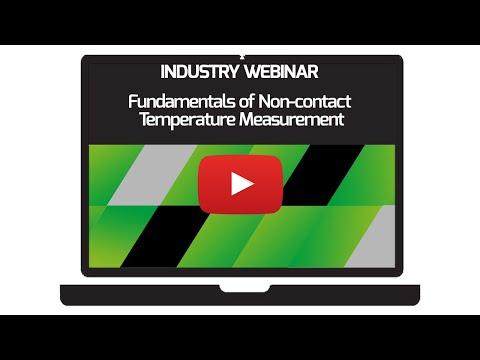 Fundamentals of Non-contact Temperature Measurement