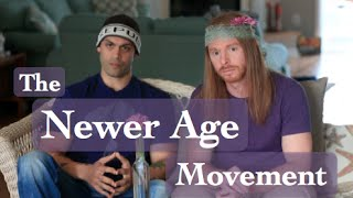 The Newer Age Movement - Ultra Spiritual Life episode 9 - with JP Sears