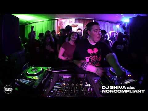 DJ Shiva Boiler Room x Movement Detroit DJ Set