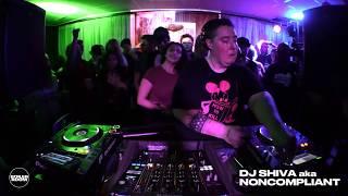 DJ Shiva Boiler Room x Bewegung, Detroit DJ-Set