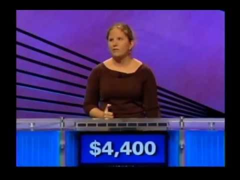 JEOPARDY Asks:  What is The Money Pit!