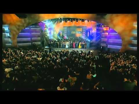 Gloria Gaynor   Celia Cruz - I Will Survive (homenaje A Celia Cruz).wmv - YouTube.flv