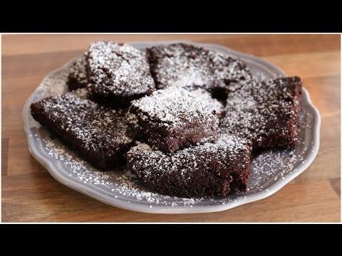 brownies-fondants- -enjoycooking