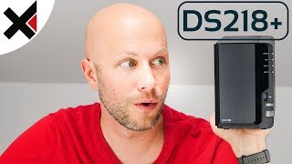 Synology DiskStation DS218+ Review Deutsch | iDomiX
