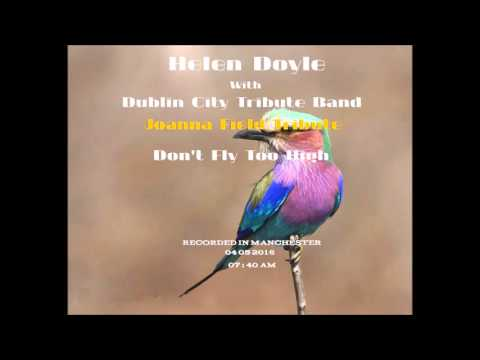Don't Fly Too High Helen Doyle M4a