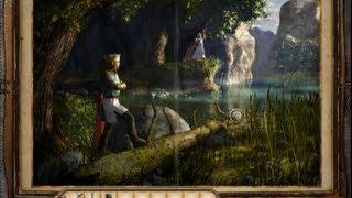 Azada: Ancient Magic (Part 20): The Legend
