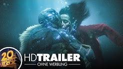 Shape of Water - das Flüstern des Wassers | Offizieller Trailer | Deutsch HD German (2018)