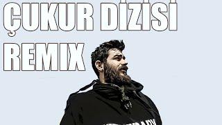 xMx - Gamzendeki çukur ( Remix ) - (Aliş Kaygusuz - Hayko Cepkin & Kubilay Aka )
