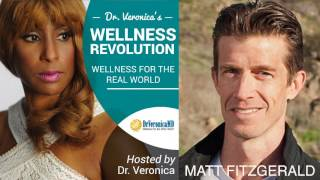 20: Diet Cults, Weight Management & Agnostic Healthy Eating - Dr. Veronica Anderson