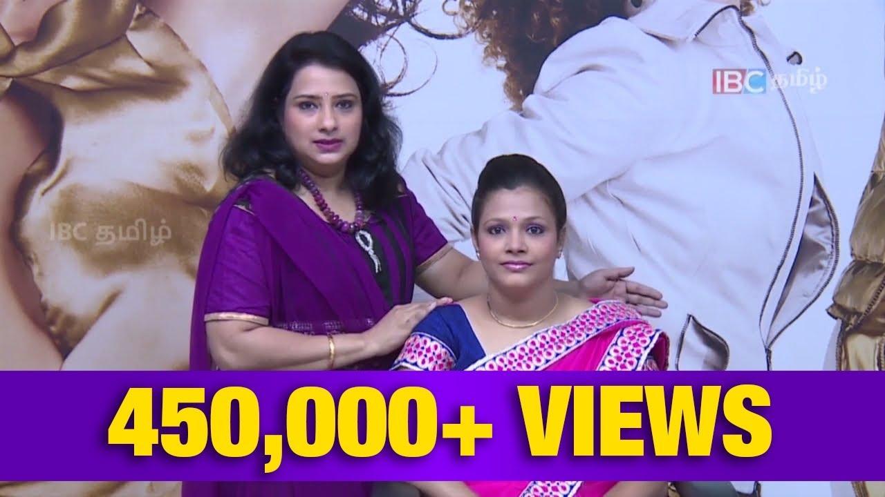 Self Quick Makeup  Beauty Tips  Best of IBC  IBC Tamil TV