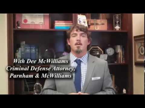 Texas Criminal Attorney: DWI vs. DUI