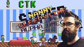 SUPER NANNY SLEEPY TIME