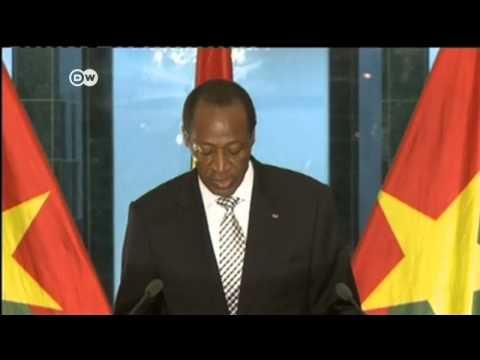 Burkina Faso: Armeechef neuer Staatschef | Journal