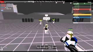 Roblox star wars clones vs droids