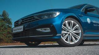 Novi Volkswagen Passat (2020) | Porsche Inter Auto