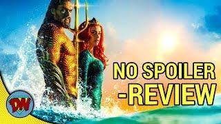 Aquaman Review in Hindi | Spoiler Free Movie Review
