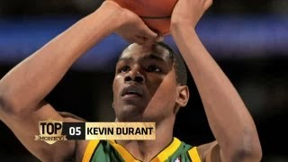Les joueurs les mieux payés en NBA