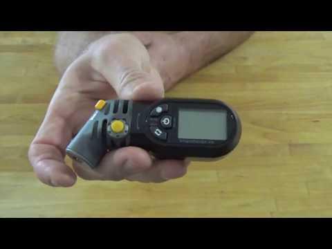 Topeak Smart Gauge D2 Review - Bicycle Air Gauge