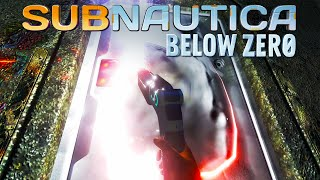 Subnautica Below Zero 12 | Wracktauchen und geheime Codes | Gameplay thumbnail