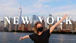 What to Do in NYC during COVID