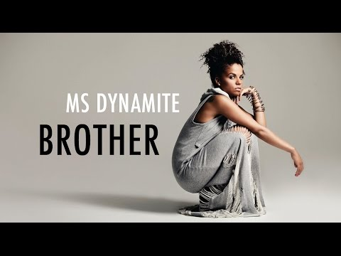 Клип Ms. Dynamite - Brother