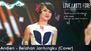 Andien - Belahan Jantungku (Cover) with Lirik Lagu