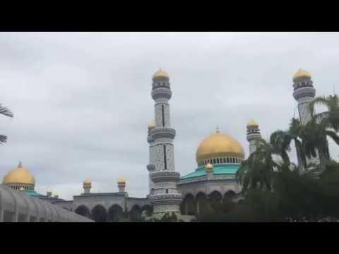 Malaisie & Brunei - 2016