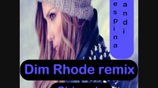 Despina Vandi - Girismata (Dim Rhode Remix)