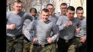Боевая молитва русских
