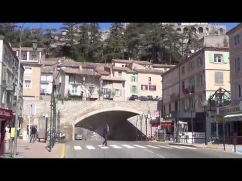 Route Napoleon,Grenoble,-Nizza,2014pix