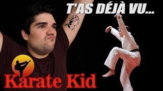T'as déjà vu KARATE KID ?