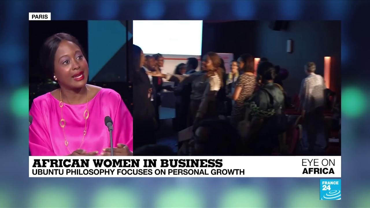 Women In Business – The Africa CEO Forum – 17 & 18 june 2019 Paris