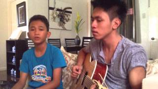 GOD GAVE ME YOU (Bryan White) cover by Aldrich & James