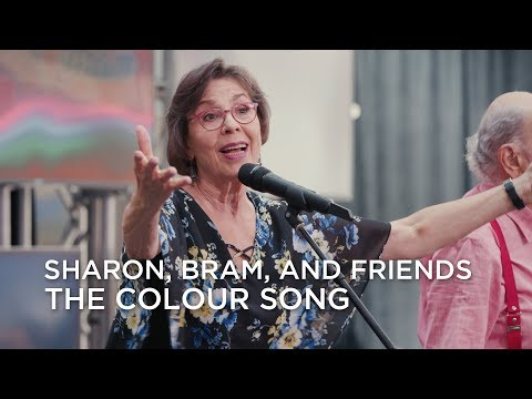 Sharon, Bram, And Friends | The Colour Song | CBC Music